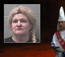 KKK Leader Found Dead Along a River, Wife Held For Questioning
