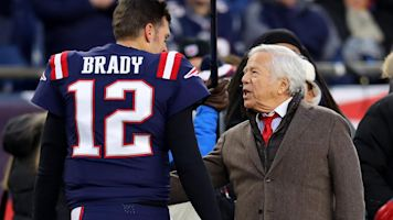 Why NFL may go easy on Pats for Spygate 2.0