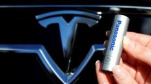 Exclusive: Tesla's battery maker suspends cobalt supplier amid sanctions concern