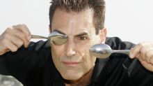 Uri Geller applies for job with Boris Johnson's government after Dominic Cummings appeals for 'weirdos'