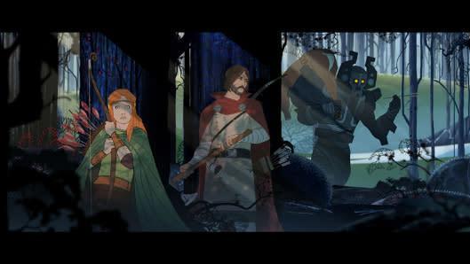 The Banner Saga review: Needles and pins