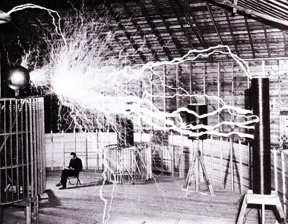 Happy 158th, Nikola Tesla! Strange Facts About the Inventor