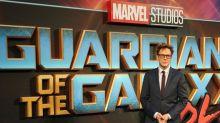 Confirmado: James Gunn no regresará para dirigir 'Guardianes de la galaxia 3'