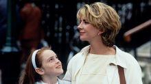 Lindsay Lohan Pays Tribute to Late Parent Trap Costar Natasha Richardson: 'Happy Birthday Angel'
