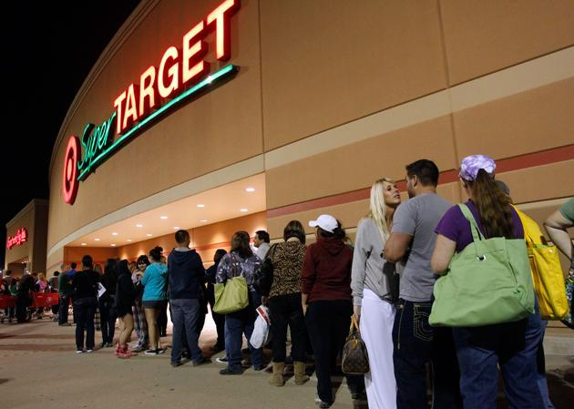 Target reportedly knew about data breaches for 12 days before taking action