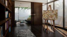 17 ideas para los suelos de la entrada y del pasillo de tu casa