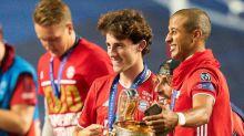Bayern verabschiedet Titelhamster