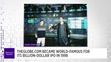 Stephan Paternot on theGlobe.com's rise and fall