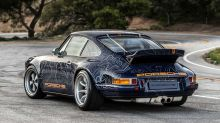 Singer bringing some 911s to the Goodwood Festival of Speed