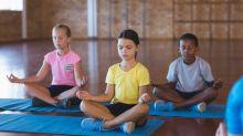 Crianças precisam de bem-estar mental tanto quanto você; quase 2 milhões têm depressão