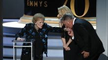Emmys Salute Betty White