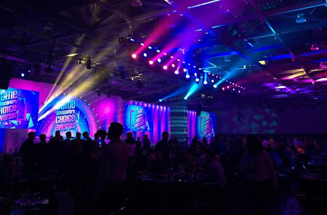 Backstage with the winners of the IGF and GDC Awards