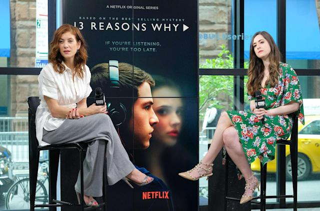 Cyberbullying nets '13 Reasons Why' mature rating in New Zealand