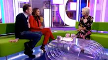 Helen Mirren Calls Out The One Show's Alex Scott After Being 'Insulted' By 'Feisty' Comment During Awkward Exchange