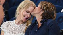 Keith Urban says wife Nicole Kidman is a 'maniac in bed'
