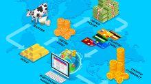 GS1  Dash: Cryptocurrency Day: Auslaufmodell Bargeld – Kryptowährungen im Einzelhandel?