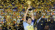 Nova Jules Rimet? Egito perde a taça da Copa Africana de Nações