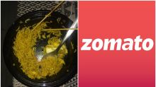 Man Finds Dead Cockroach in Zomato Meal, Customer Care Executive Tries to Crack Joke, Makes Things Worse