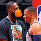 Will Russell Westbrook work with LeBron, Lakers?