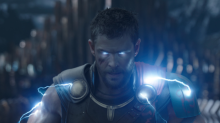 'Avengers: Infinity War' spoilers: It took 19 films, but Thor is now Marvel's MVP