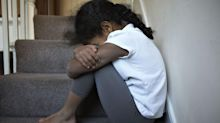 Reports of fears for children living with domestic abuse rise by 50%, say NSPCC