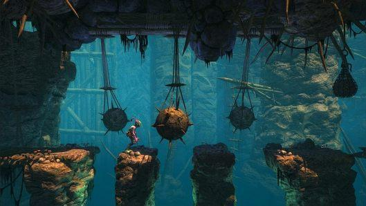Oddworld: New 'n' Tasty out spring 2014 on PS3, PS4, Vita