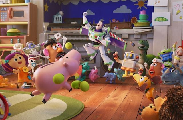 What's on TV this week: 'Hitman 3,' 'They Live' and 'Pixar Popcorn'