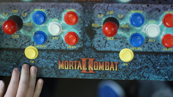You can now bring your favorite arcade cabinet home from Walmart