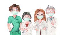 Cómo visitar a tu médico sin riesgo en medio de la pandemia
