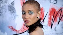 Supermodel Adwoa Aboah on life with her beloved godfather, who died last month