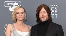 Diane Kruger and Norman Reedus Pick Up Downtown Manhattan Townhouse