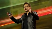 Nvidia's coronavirus risk prompts downgrade at Instinet