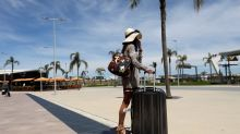 UK domestic delay could postpone foreign holiday destinations moving to green list until August