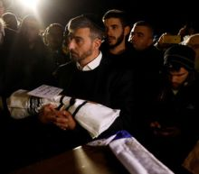 Israeli woman wounded in Palestinian attack loses baby