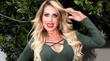 """Lorena Herrera triunfa en la música sin voz, pero con """"rostro, pelazo, cuerpazo y actitud"""""""