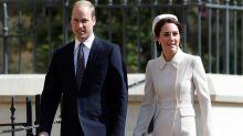 Royals auf Reisen: Diese Namen benutzen William und Kate im Ausland