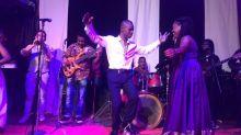 Madagascar: le chanteur et compositeur Jaojoby fête ses 50 ans de carrière