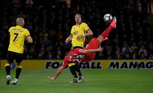 Emre Can, FC Liverpool