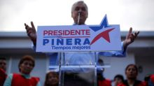 Chile left-wing candidates could form alliance, threatening market rally