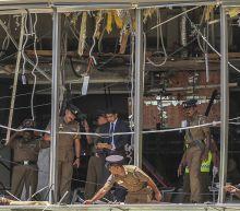 Militants blamed in Sri Lanka attacks had incendiary leader