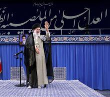 Iran unbowed by US 'insults', says supreme leader Khamenei