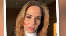 Ana Furtado revela tratamento contra câncer de mama