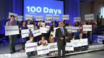 Counting down to Scotland's vote