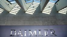 Daimler issues profit warning, blames U.S.-China trade war