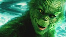 Jim Carrey drove his make-up artist on The Grinch into therapy