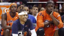 Big3 begins: 3-on-3 league has close games, not much Iverson