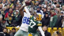 Cowboys history could have changed if Dez Bryant's catch vs. Packers wasn't infamously overturned