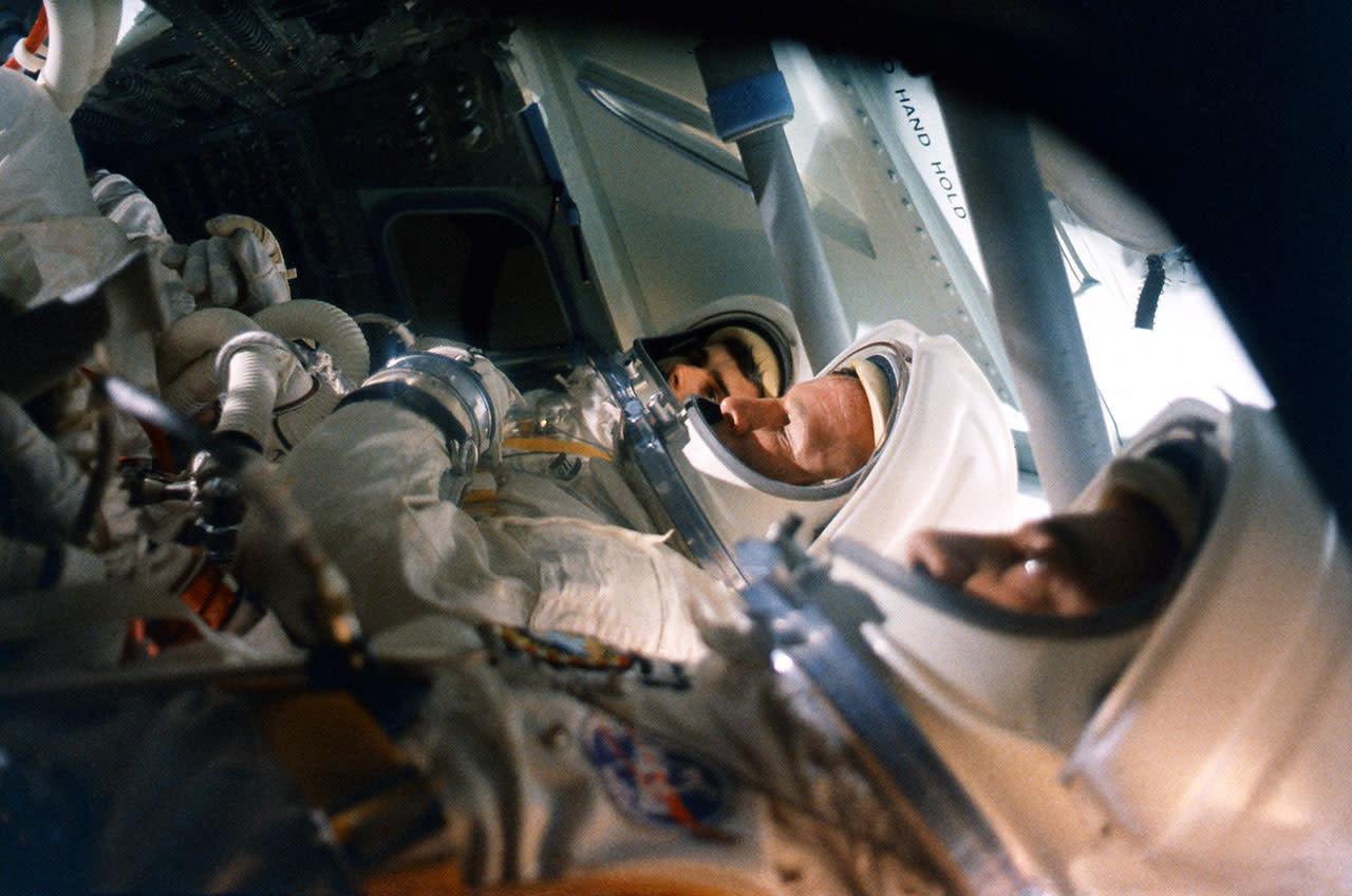 astronauts apollo 1 - HD1280×848