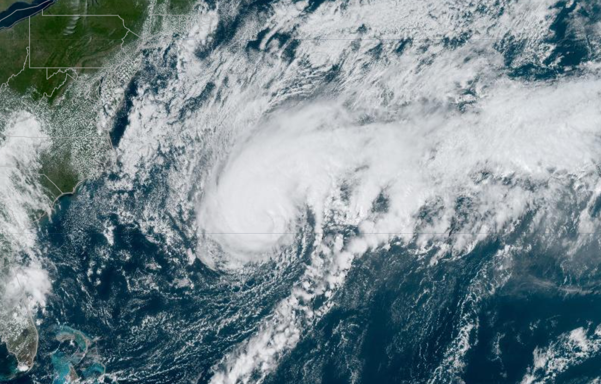 Hurricane season forecast raises worry amid pandemic
