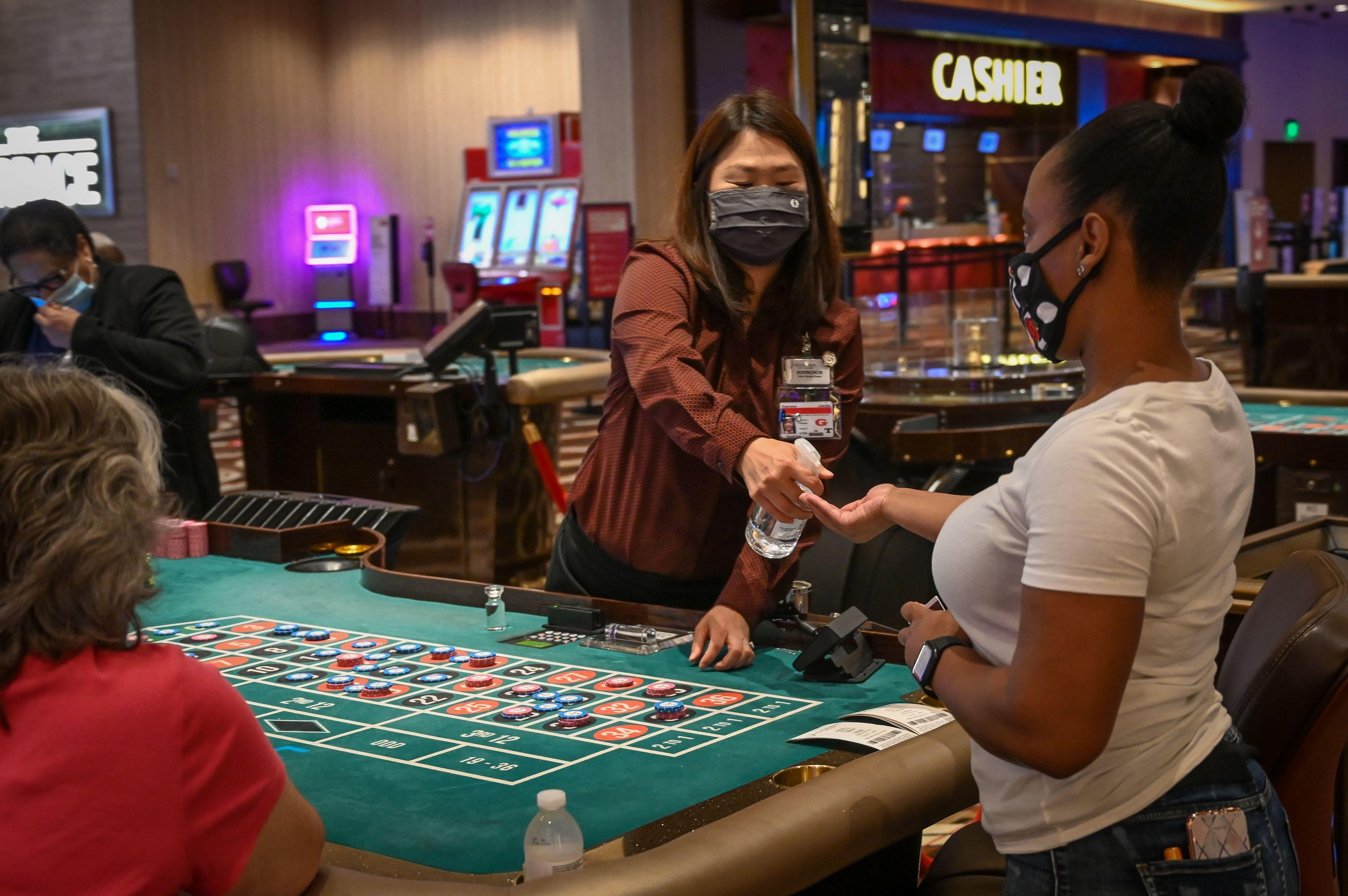 Maryland casino revenues beginning to recover, but workers question whether it's worth it